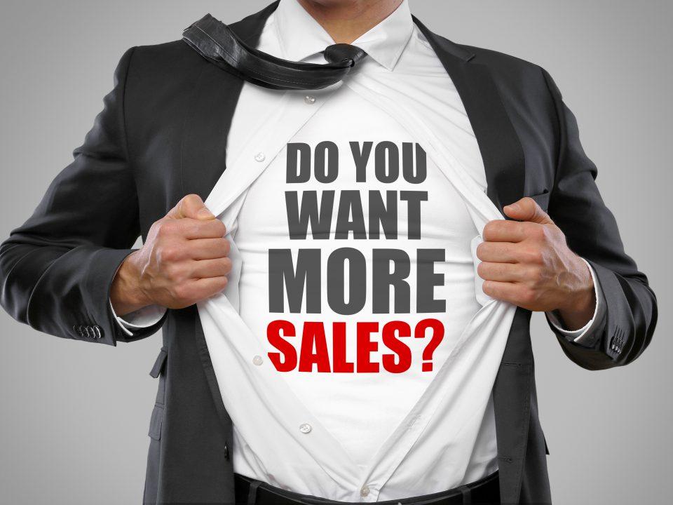 Onlineshop, Mehr Verkäufe, Shopify
