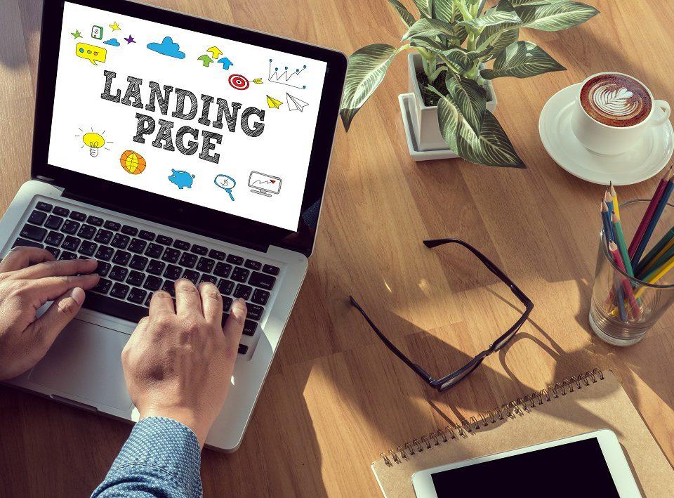 Shopify Landing Page SEO