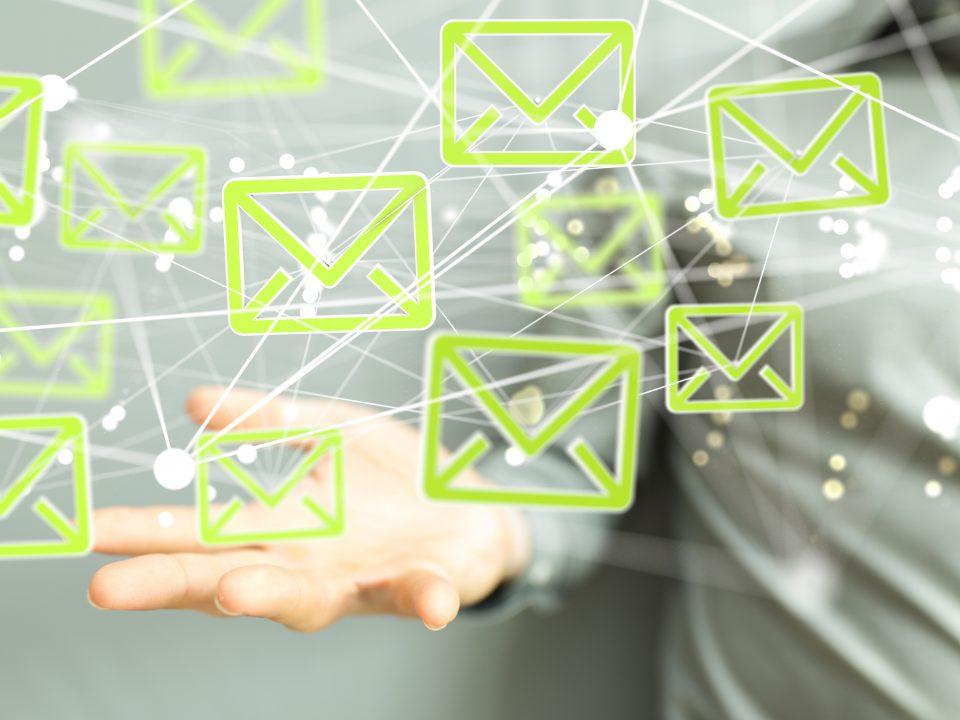 Shopify E-Mail Hosting