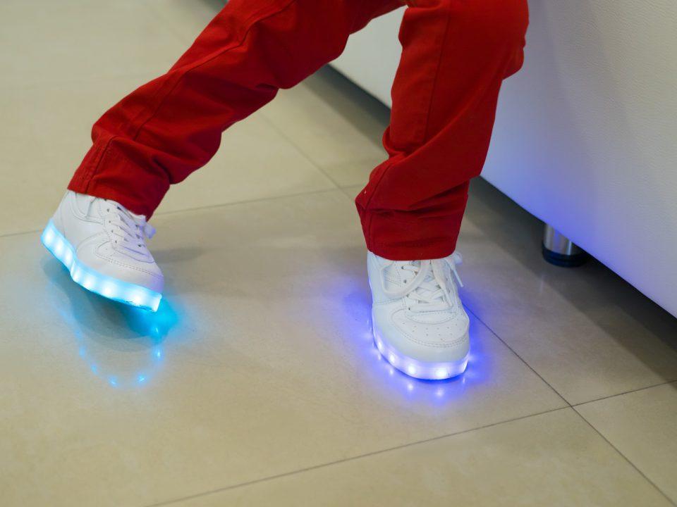 Shopify Erfolg Schuhe