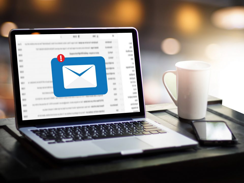 Webshop E-Mail-Marketing