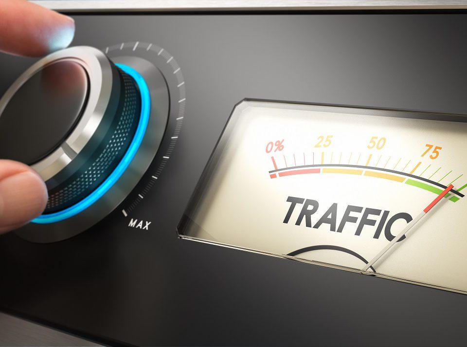 Shopify Mehr Traffic